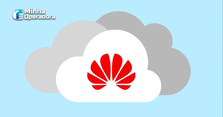 Governo Federal poderá utilizar serviços de nuvem da Huawei