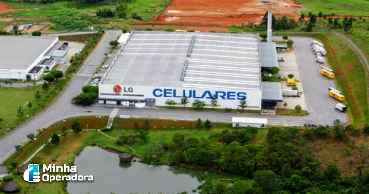 LG vai demitir 700 funcionários no Brasil